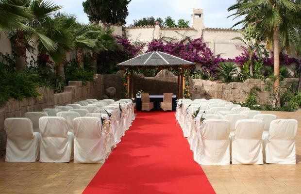 фотографии отеля Albir Playa Hotel & Spa изображение №23