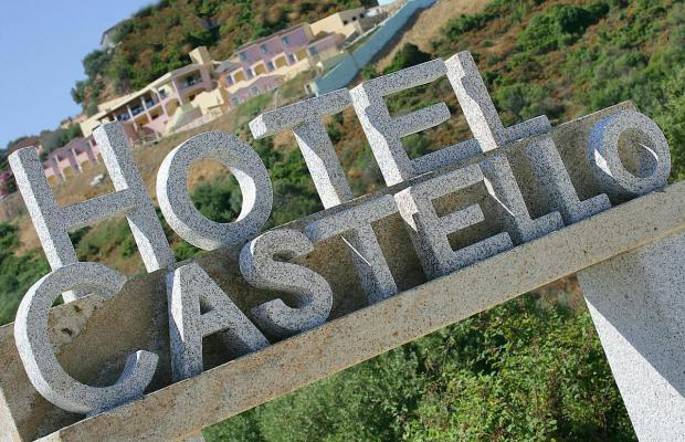фото отеля Castello изображение №25
