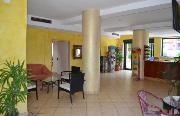 фото отеля Des Bains изображение №5