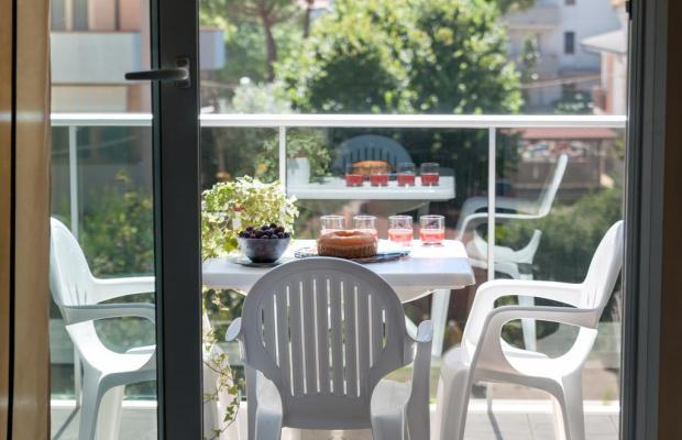 фотографии отеля Residence Sottovento изображение №23