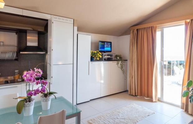 фотографии отеля Residence Sottovento изображение №19