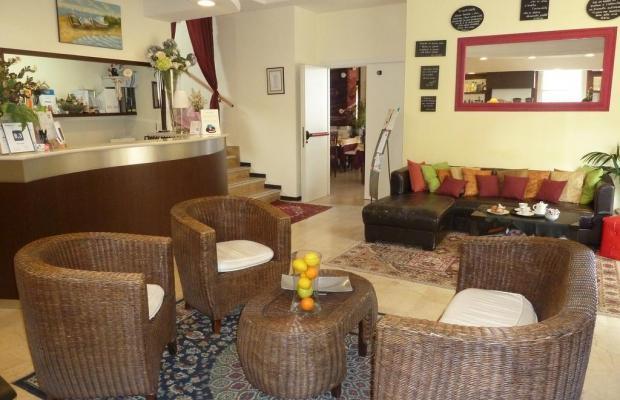 фото отеля Crosal изображение №33