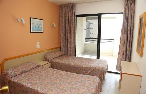 фотографии отеля Apartamentos Luxmar изображение №11