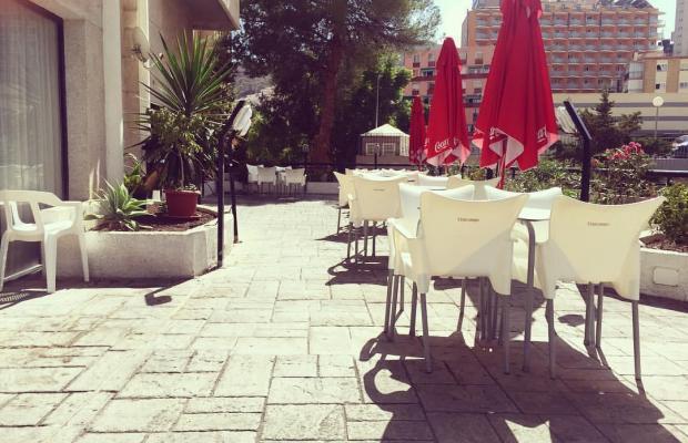 фотографии отеля Apartamentos Luxmar изображение №3
