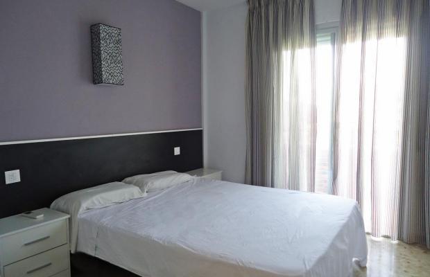 фотографии отеля Apartamentos Playas Lloret изображение №19