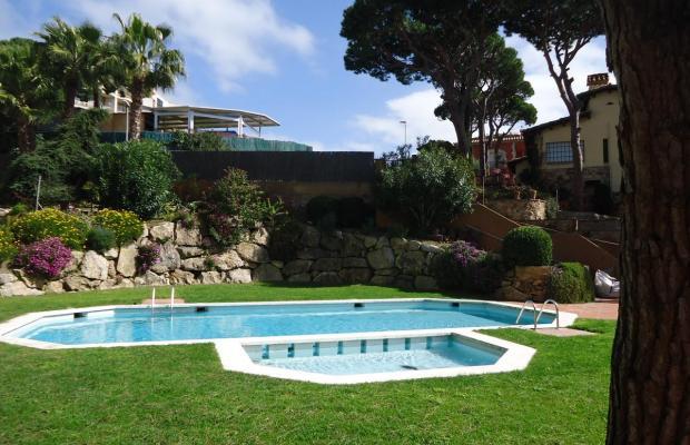 фотографии отеля Apartamentos Playas Lloret изображение №3