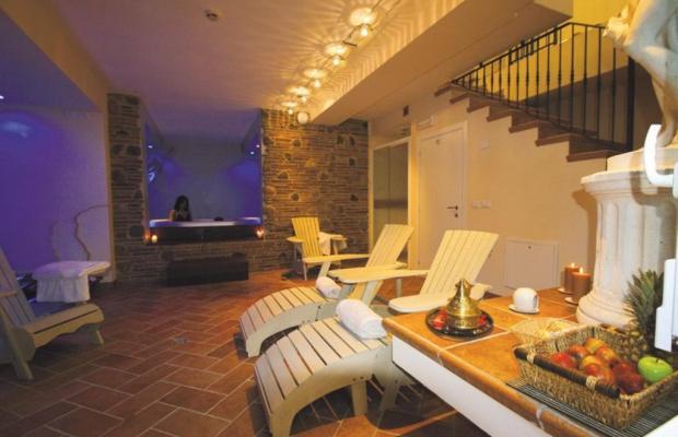 фото отеля Sole Mio изображение №17