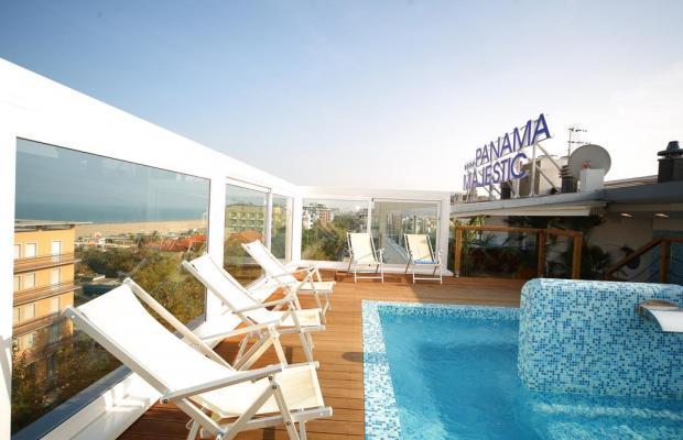 фотографии отеля Panama Majestic изображение №27