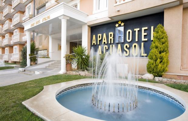 фотографии Aparthotel Acuasol изображение №20
