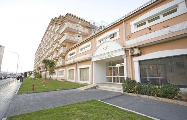 фото отеля Aparthotel Acuasol изображение №13