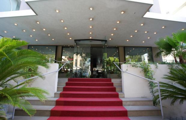 фото Hotel Derby изображение №26