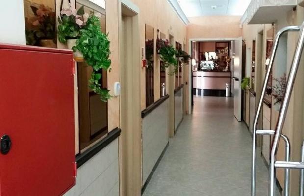 фотографии отеля Nuovo Belvedere изображение №11