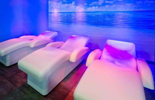 фото Hotel GHT Aquarium & Spa изображение №26