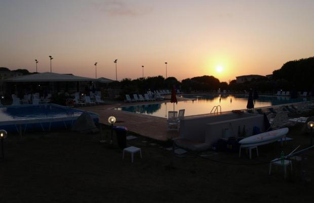 фото Club Esse Gallura Beach Village (ех. Alba Di Luna) изображение №26