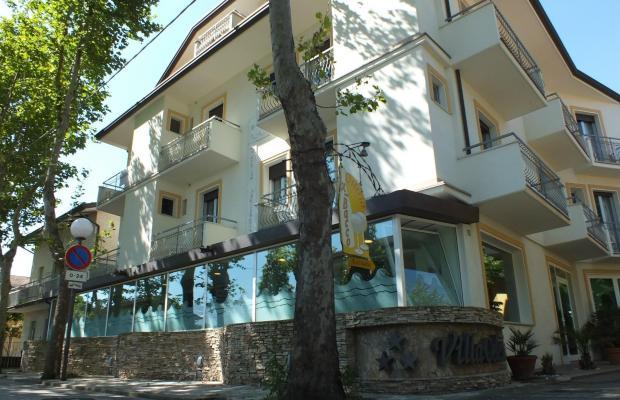 фото отеля Villa Celeste изображение №1
