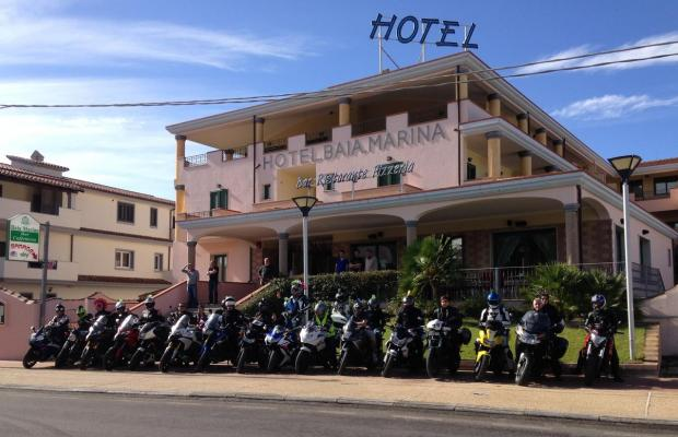 фото отеля Baia Marina изображение №1