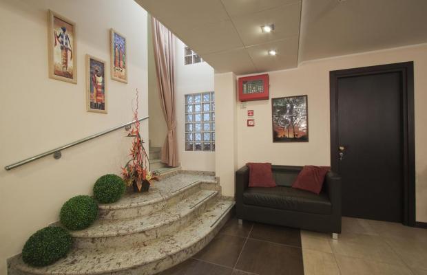 фотографии отеля Harmony изображение №7