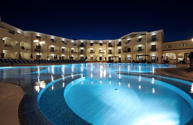 фотографии отеля Blu Hotel Morisco изображение №19