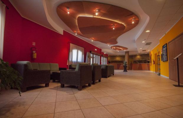 фото Blu Hotel Morisco изображение №18