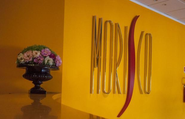 фотографии Blu Hotel Morisco изображение №16