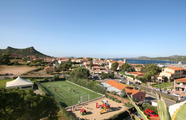 фото отеля Blu Hotel Morisco изображение №9