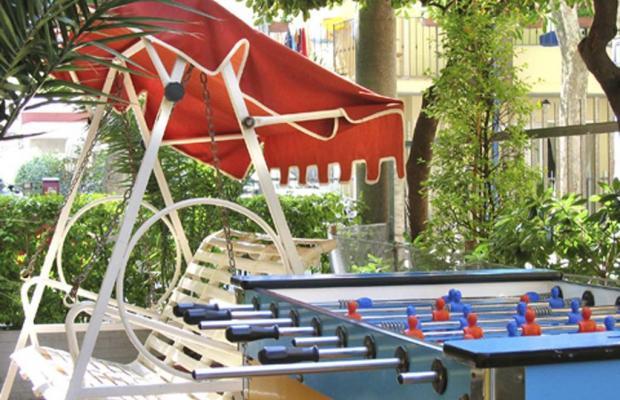 фото Hotel Busignani изображение №2