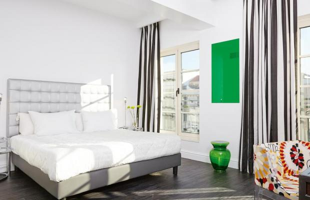 фотографии отеля Grecotel Pallas Athena изображение №19