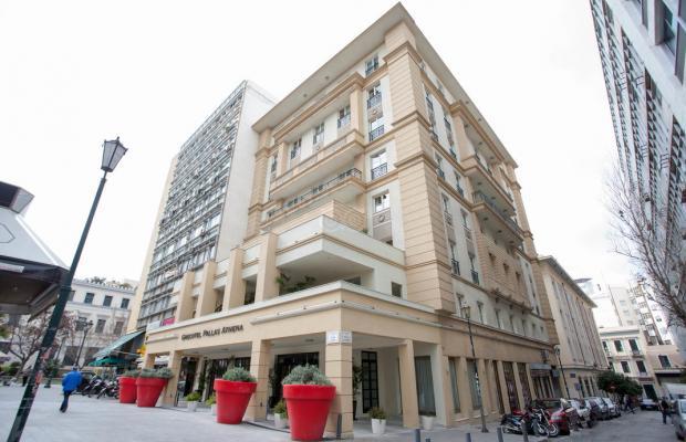 фото отеля Grecotel Pallas Athena изображение №1