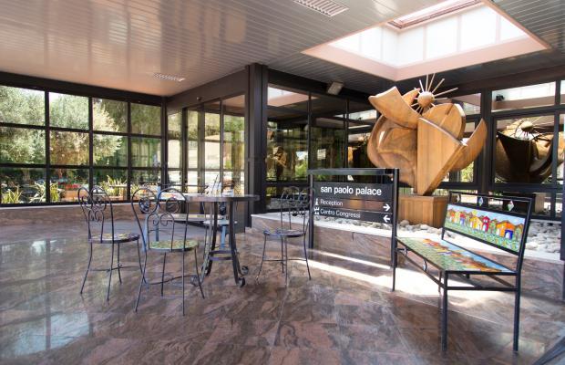 фото отеля San Paolo Palace изображение №13