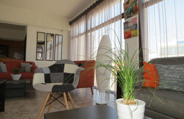 фотографии отеля Carina изображение №7