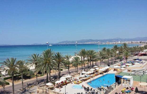 фото Allsun Hotel Pil-lari Playa изображение №30