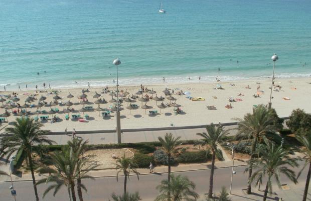 фотографии Allsun Hotel Pil-lari Playa изображение №4