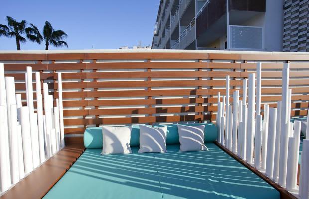 фотографии отеля Bahia de Alcudia изображение №15