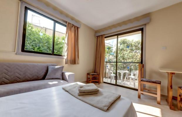 фото A. Maos Hotel Apartments изображение №22