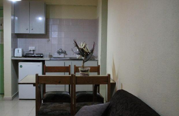 фотографии A. Maos Hotel Apartments изображение №16