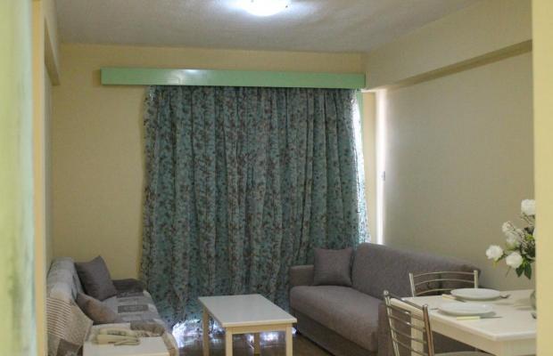 фотографии отеля A. Maos Hotel Apartments изображение №15
