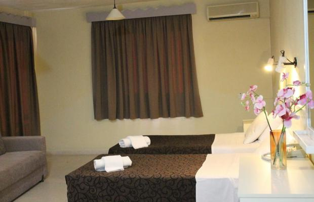 фото A. Maos Hotel Apartments изображение №14