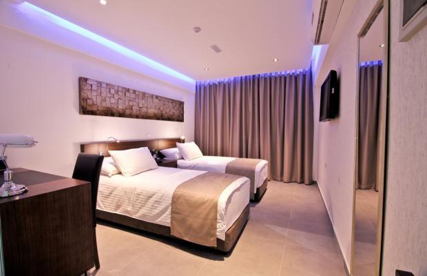 фотографии отеля Achilleos City Hotel изображение №11