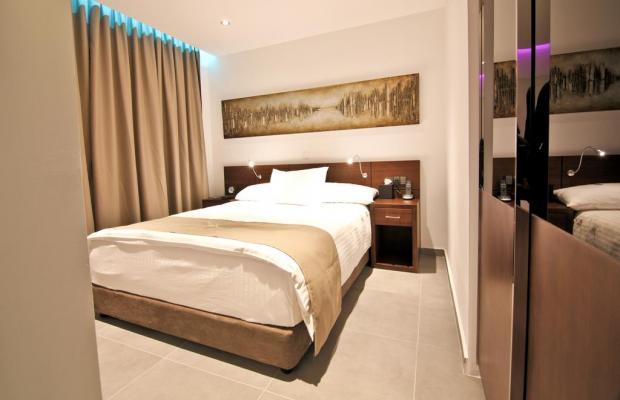 фотографии Achilleos City Hotel изображение №4