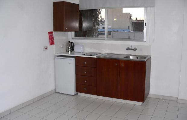 фото Blazer Residence (ex. Petrou Bros) изображение №26