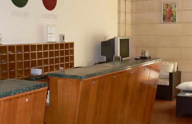фото отеля Blazer Residence (ex. Petrou Bros) изображение №21