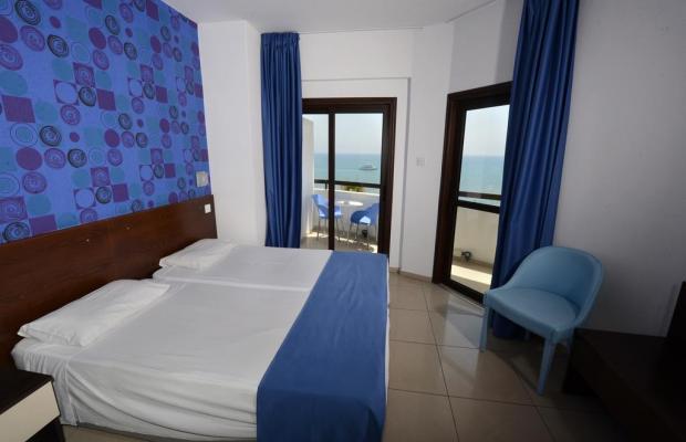 фотографии отеля Les Palmiers Beach Hotel изображение №27