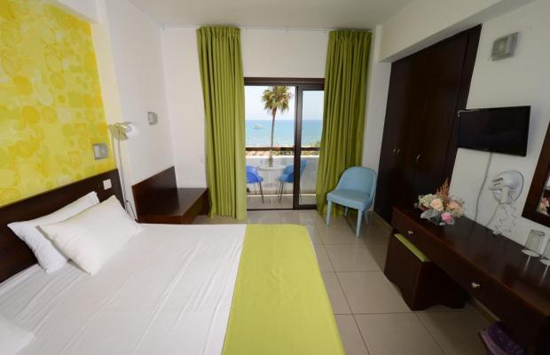 фото Les Palmiers Beach Hotel изображение №18