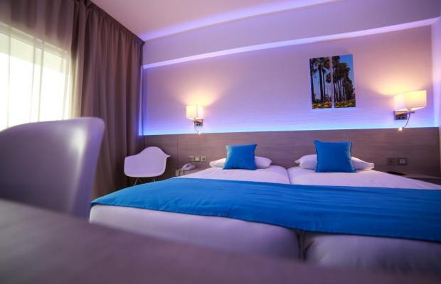 фото отеля Les Palmiers Beach Hotel изображение №9