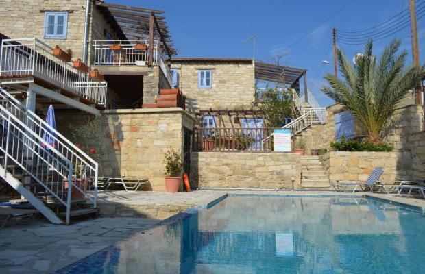 фотографии отеля Cyprus Villages Traditional Houses изображение №3
