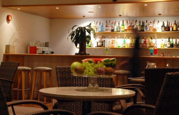 фото отеля Blue Crane Apts изображение №21