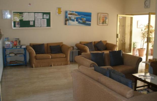 фотографии отеля Klashiana изображение №27