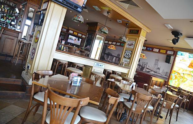 фото отеля Pigeon Beach изображение №21