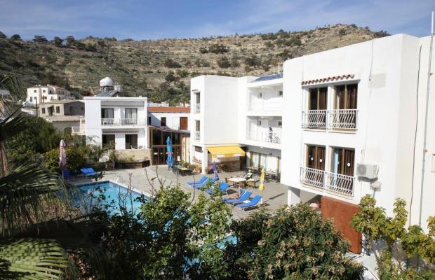 фотографии отеля Antonis G Hotel изображение №3