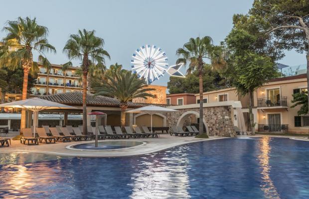 фотографии отеля Barcelo Occidental Playa de Palma (ex. Barcelo Pueblo Park) изображение №11